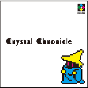 Crystal Chronicle