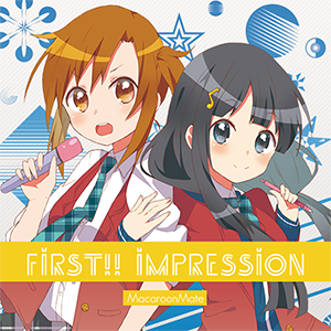 First!! Impression